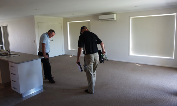 Pre-Purchase Inspection/Report - Termite & Pest Control Albury Wodonga